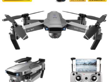 DRONE SG907 CON GPS