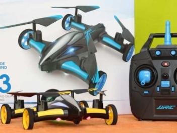 DRONE H23
