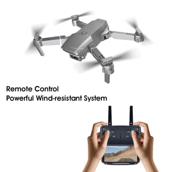 DRONE 2 ECONOMICO Y DE CALIDAD