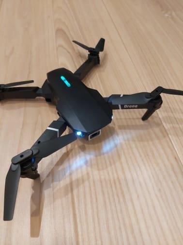 MINI DRONE E525 PRO