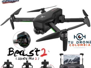 DRONE SG906 PRO2