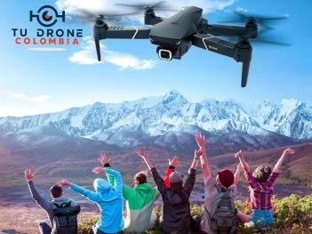 DRONE EACHINE E520