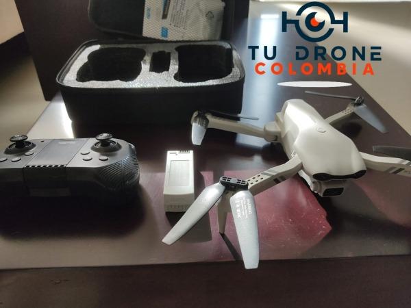DRONE F10